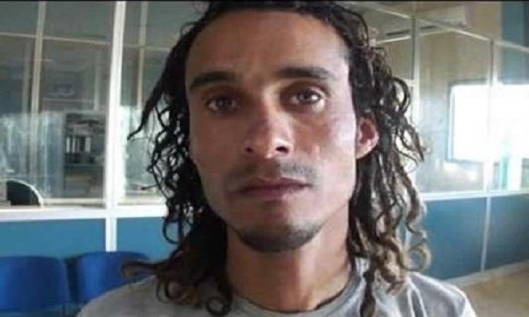 مقتل بوكا العريبي عفريت المصريين فى ليبيا