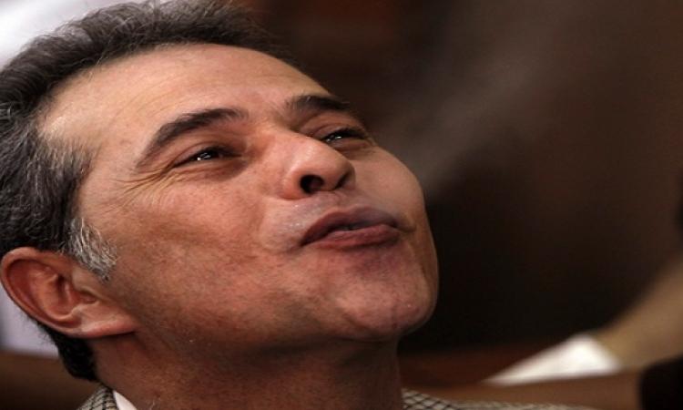 عكاشة لموسى: أنت مش مراسل ومبعترفش بيك مذيع !!