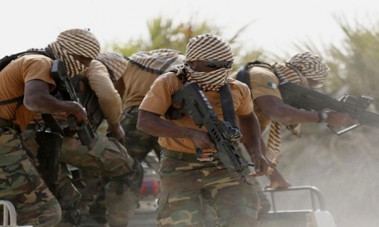 واشنطن تعتزم بيع نيجيريا طائرات لقتال جماعة بوكو حرام