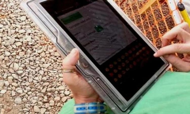 جوجل تطور جهاز لوحى لرعاية مرضى الإيبولا