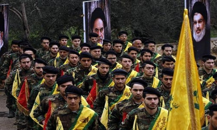 الهدنة الروسية تتسبب بخسارة حزب الله فى ريف حلب
