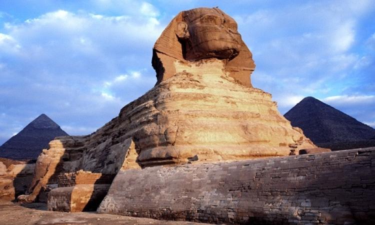 عالم مصريات روسى: أهرامات الجيزة أقدم من أهرامات السودان بـ1900 سنة