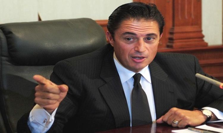 قبول استقالة محافظ الإسكندرية ونقل رئيس الصرف الصحى