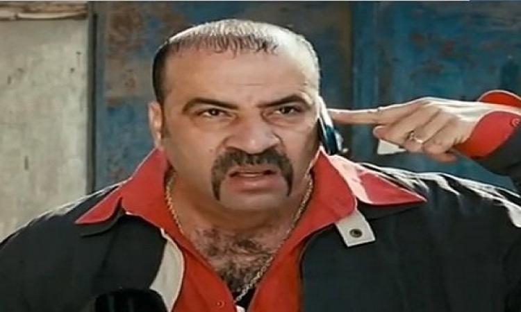 """محمد سعد يختتم """"حياتى مبهدلة"""" برقصة مع صافيناز"""