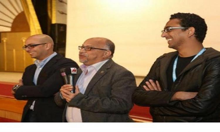 مروان حامد: اتهمونا بالدجل والشعوذة وكنا مرعوبين من رد فعل الجمهور