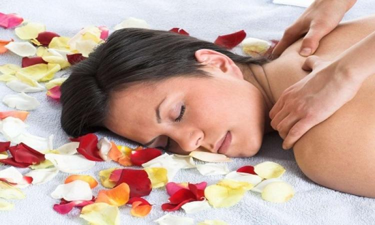 الزيوت العطرية .. علاج للجسد والروح
