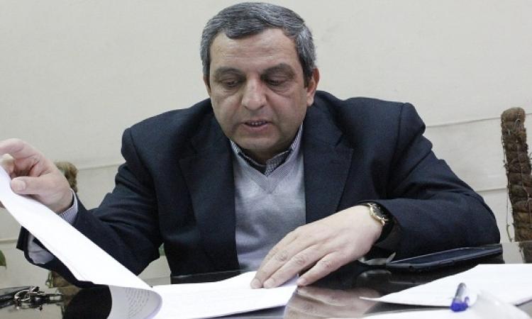 يحيى قلاش نقيبا للصحفيين .. والقرعة تقف بجانب حاتم زكريا فى العضوية