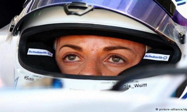 سيدات فورمولا 1 يثيرون الجدل حول بطولتهن الجديدة