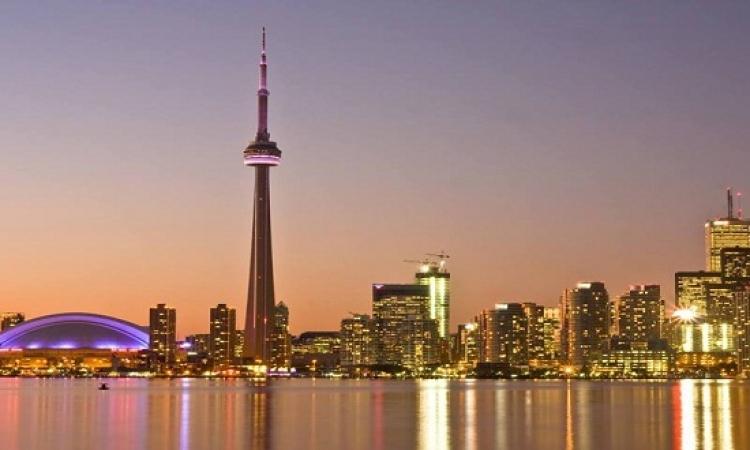 بالصور .. كندا تتمتع بتقاليد ديمقراطية قوية ومناظر خالبة