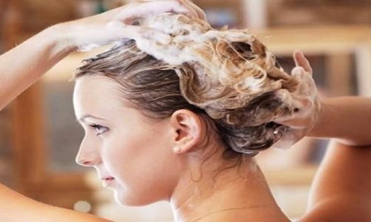 طريقة فعالة لعلاج تلف الشعر
