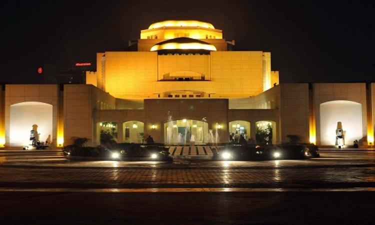 حكاية سندريلا فى أربع ليال بأوبرا القاهرة والإسكندرية