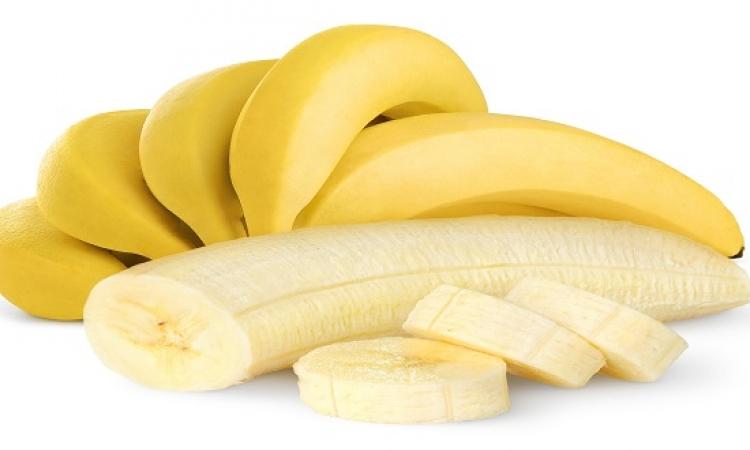 الابداع لا حدود له .. الموز أصبح لوحة  فنية