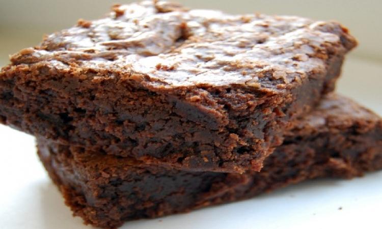 طريقة عمل البراونيز بالشوكولاته