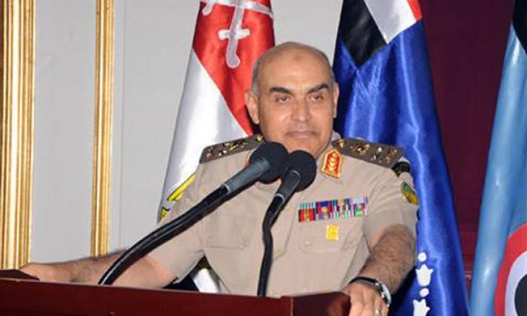 وزير الدفاع : التعاون مع روسيا يحافظ على أمن الشرق الأوسط