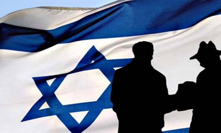 إسرائيل عن الهجوم الإلكترونى حول محادثات إيران: ملناش دعوة!