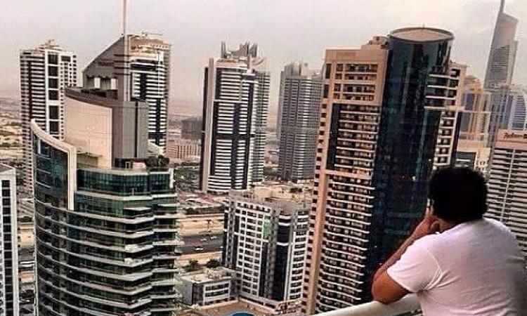 أول مواطن مصرى فى العاصمة الجديدة .. حاجة فخيمة جداً