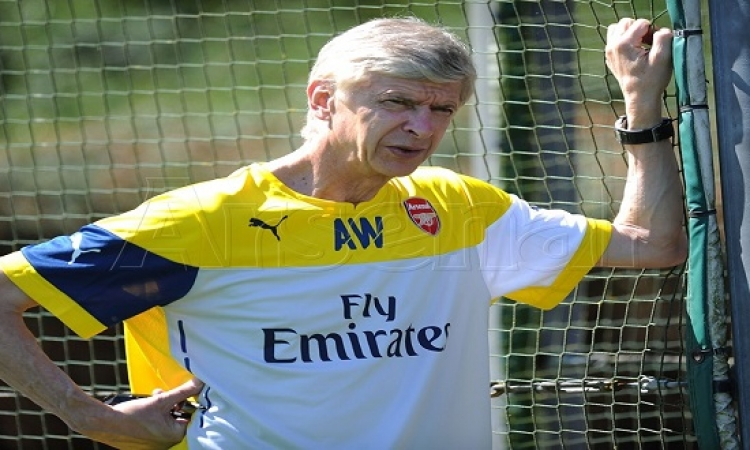 أرسين فينجر: شعرت بالقلق لضم ليفربول سانشيز