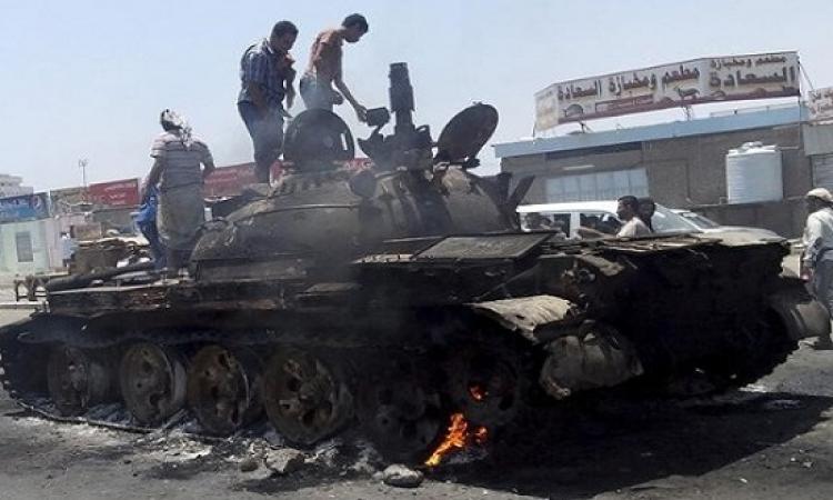 المبعوث الأممى لصنعاء: متفاءل باجتماع جنيف بين الأطراف اليمنية