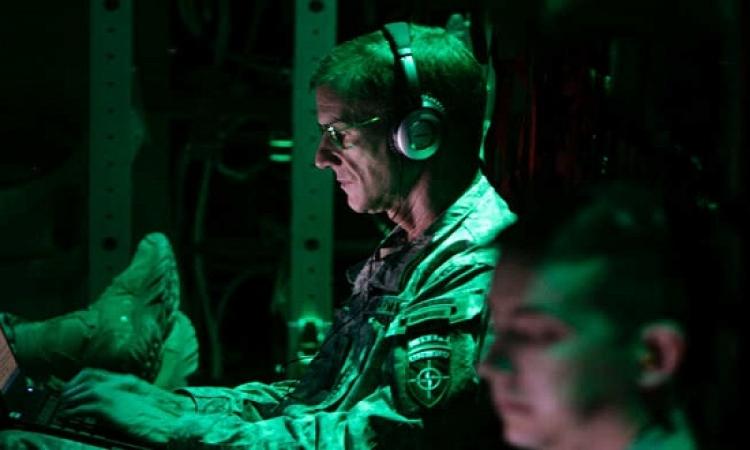 الجيش الأمريكى يدخل عالم الأمن التكنولوجى