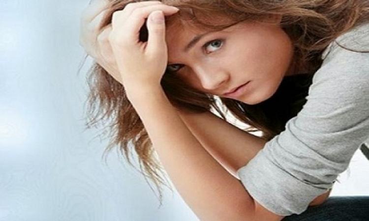 أسباب الحالة النفسية السيئة التى تصيب النساء قبل وبعد الدورة الشهرية