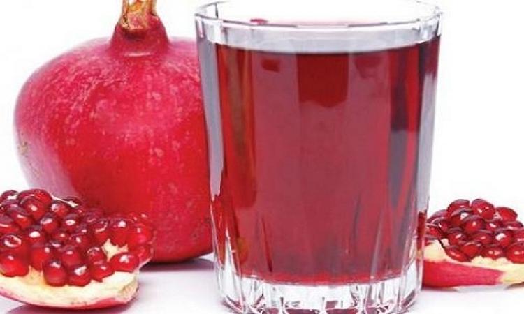 الرمان يقاوم سرطان القولون والثدى والبروستاتا