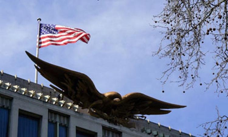 السفارة الأمريكية تحذر موظفيها من السفر إلى سيناء