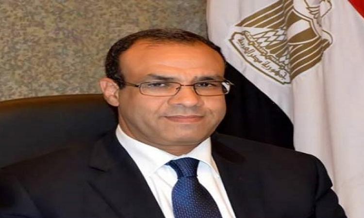 وزارة الخارجية: نحضر لعقد لقاء يجمع القبائل الليبية بالقاهرة