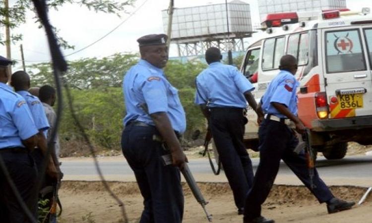 حركة الشباب الصومالية تقتل 17 شخصا وتحتجز رهائن فى جامعة شمال كينيا