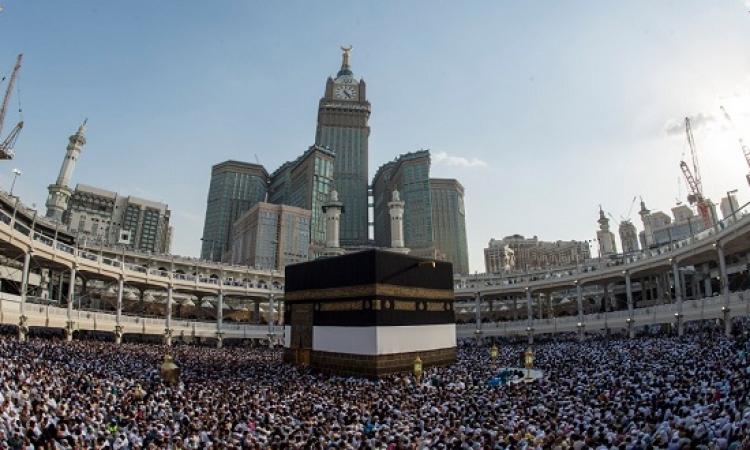 البحوث الفلكية: أول أيام رمضان ستتعامد الشمس على الكعبة