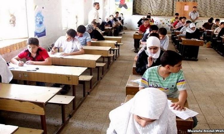 التعليم: استئناف العمل بكنترولات الثانوية العامة الأربعاء المقبل