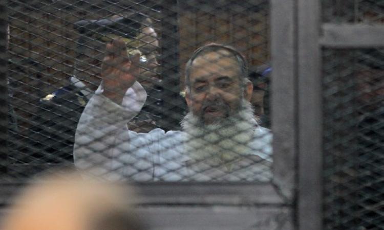 """الجنايات تحدد اليوم مصير أبو إسماعيل فى """"حصار محكمة مدينة نصر"""""""