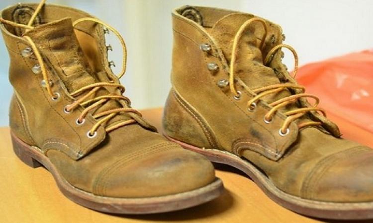 حكاية الحذاء وصناعة السعادة