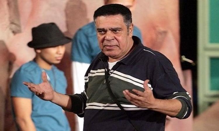 فنانو مصر لسامى العدل: مع السلامة يا خال