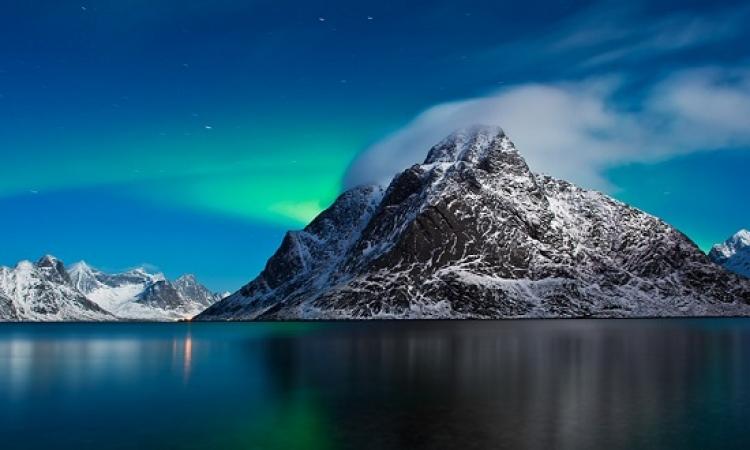 جزر لوفوتين النرويجية .. عندما يصبح للجمال عنوان !!