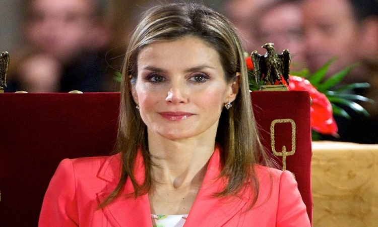 من أجل السيسى .. ملكة أسبانيا تكسر البروتوكول لأول مرة !!