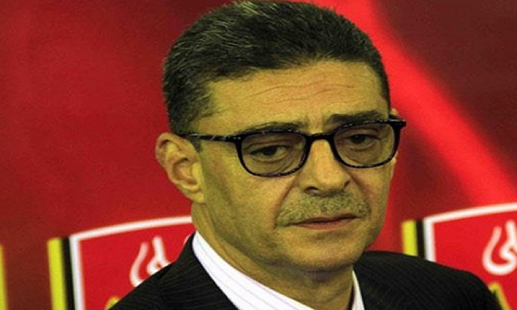 مجلس إدارة الأهلى يعلن رسمياً مقاطعته مباراة المصرى