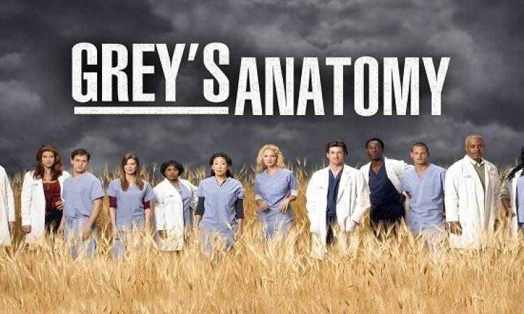 بالصور.. ابطال Grey's Anatomy يحتفلون بالحقلة 250