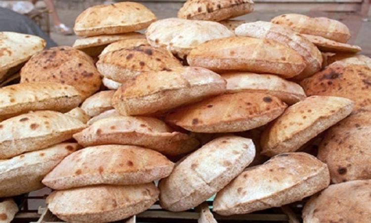 """""""شعبة المخابز"""": غرامة 1000 جنيه لمن يخالف مواصفات معينة لرغيف الخبز"""