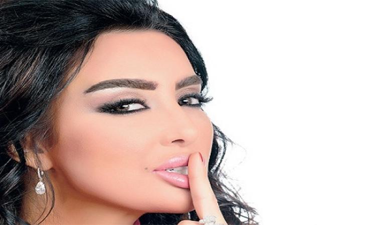 النقاب رداء ميساء مغربى فى مولانا العاشق