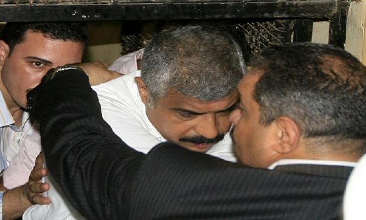 القضاء الإدارى يقضى برفض دعوى الإفراج الصحى عن هشام طلعت مصطفى