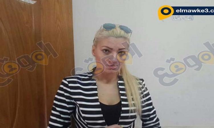 بالصور .. القبض على روسية تمارس الدعارة فى الفنادق الشهيرة بألف دولار فى الساعة