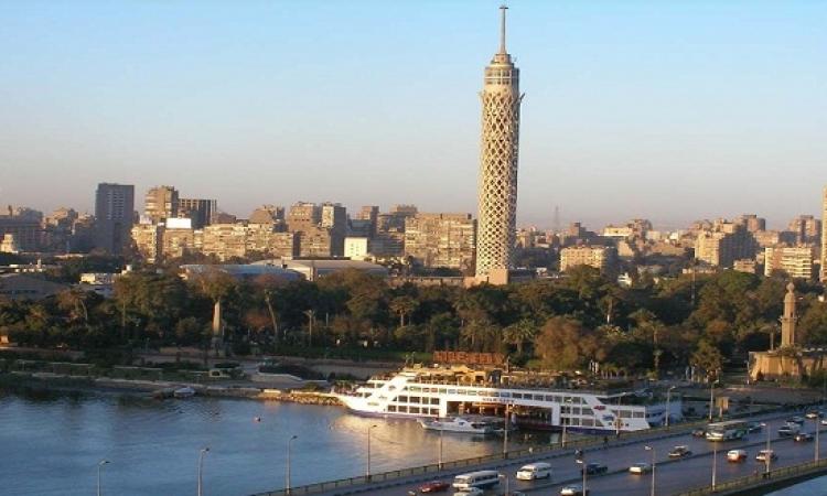 طقس الثلاثاء معتدل شمالا حار على القاهرة