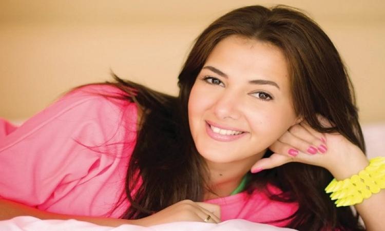 بالصور.. دنيا سمير غانم تتألق فى أحدث إطلالة لها بالعيد