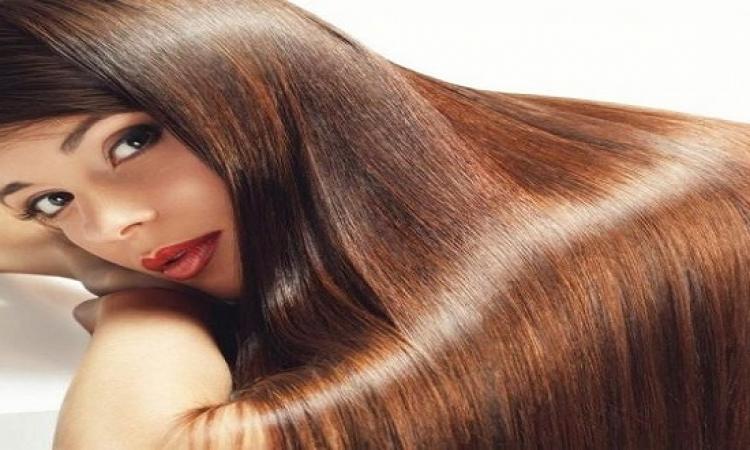 لحل مشاكل الشعر المتشابك