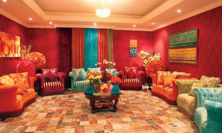 5 نصائح قبل أن تبدأ فى تغيير لون منزلك