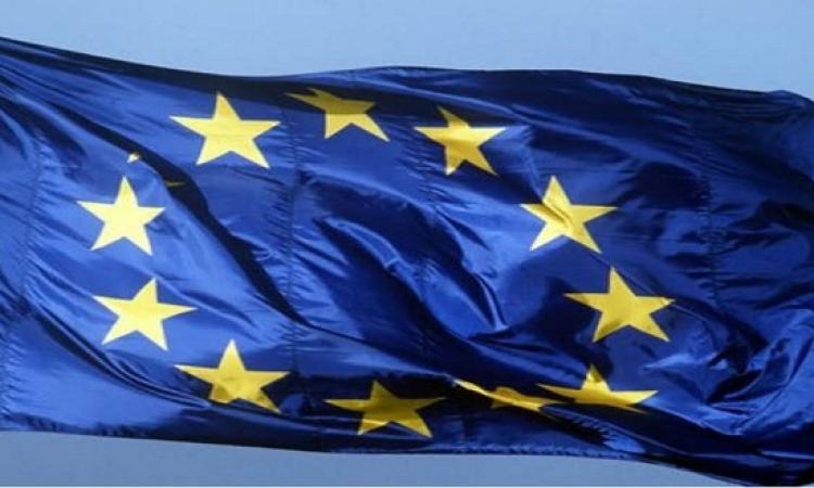 قادة الاتحاد الاوروبى يبحثون فى قمة بروكسل فرض عقوبات جديدة على روسيا