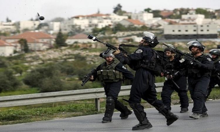 مقتل 3 فلسطينيين ومستوطن إسرائيلى بالضفة الغربية