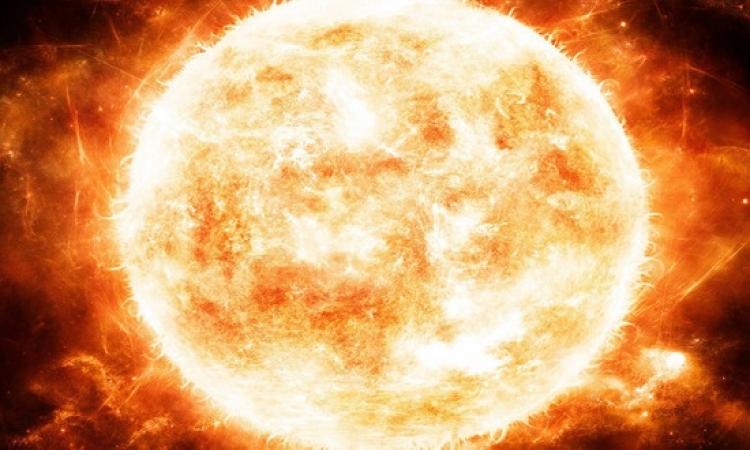 شمس صناعية من ابتكار العلماء