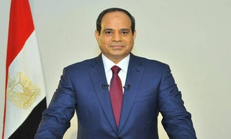 مصر تدين هجمات باريس الارهابية وتعلن كامل تضامنها مع فرنسا