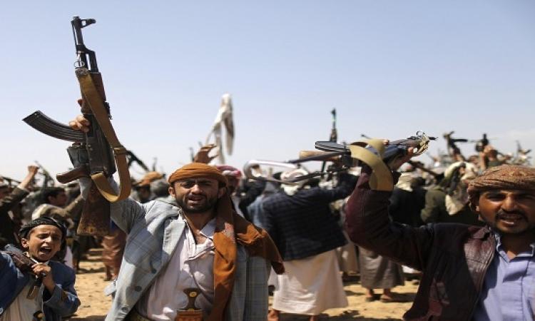 احتجاز 4 مواطنين أمريكيين بالعاصمة اليمنية صنعاء